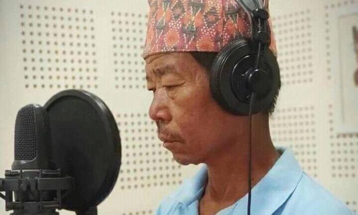 जन्तरे मामा'को पहिलो गीत सार्वजनिक [भिडियो सहित]