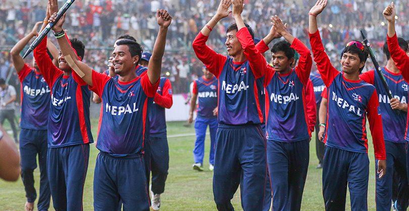 नेपाली टिमको प्रशिक्षक बन्न ३५ जनाको निवेदन, यी देशका हुन् इच्छुक