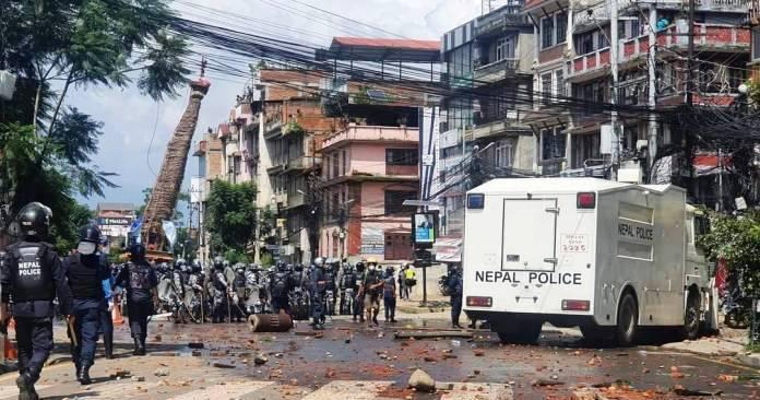 सरकारको अपरिपक्क र गैरजिम्मेवार व्यवहारले झडप : महासंघ