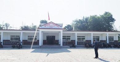 चुलाचुलीमा १५ शैंयाकाे अस्पताल निर्माण गरिने