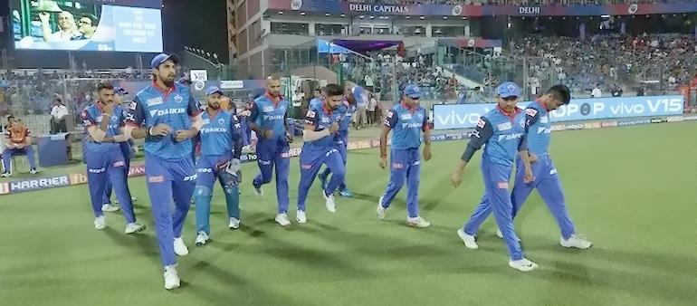 आईपीएल : मुम्बईले पाँचौँ पटक उपाधि चुम्यो