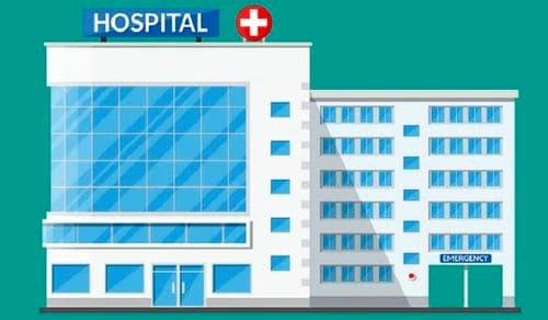 तीन सय ९६ स्थानीय तहमा अस्पताल निर्माणको आज शिलान्यास