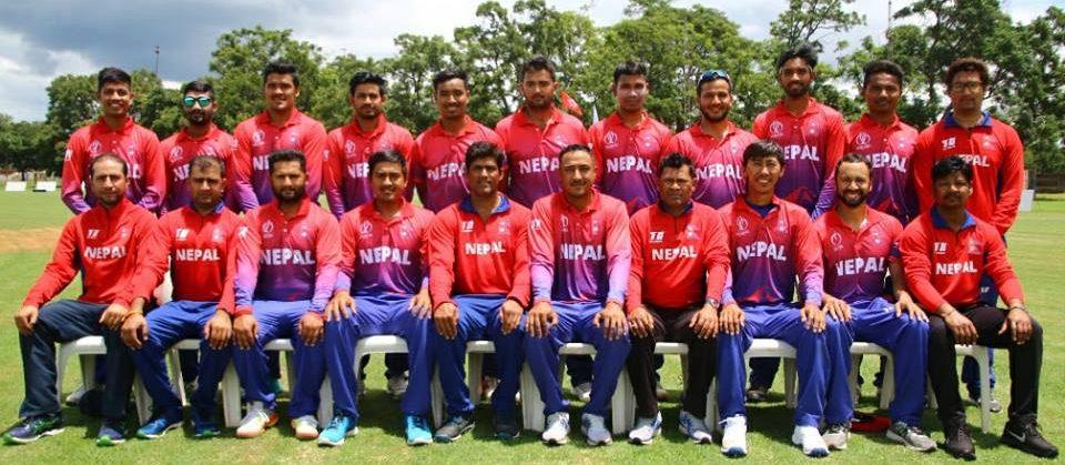 नेपाली क्रिकेट टिमको नौ महिनापछि प्रशिक्षण शुरू