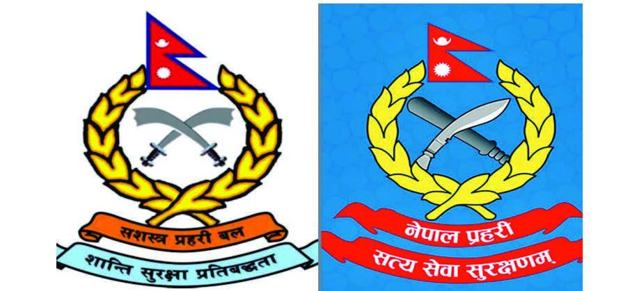 मिक्लाजुङ् आइतबारेमा नेपाली प्रहरी र शसस्त्रको अस्थायी बेसक्याम्प स्थापना