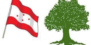 आज कांग्रेसको १६५ वटै निर्वाचन क्षेत्रमा विरोध प्रर्दशन