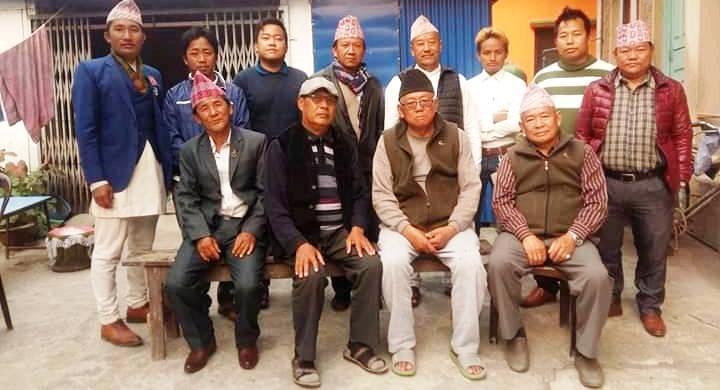 साँवा वंश उत्थान सुनसरी जिल्ला समिति गठन