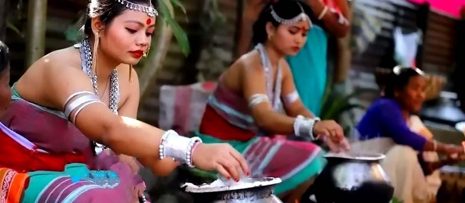 बिर्तामोडमा चौथो राष्ट्रिय भाक्का दिवस मनाइदैं