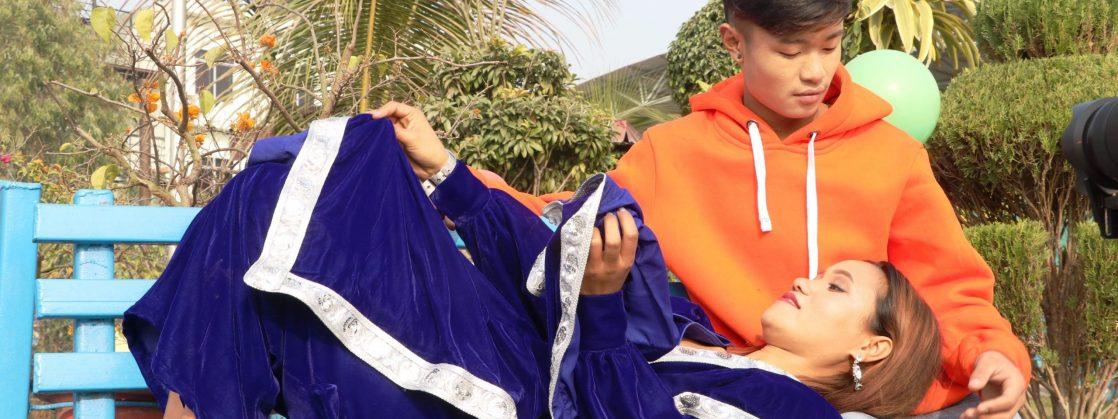 आन्छुमेको निर्देशनमा 'शहर राम्रो इटहरी' सार्वजनिक