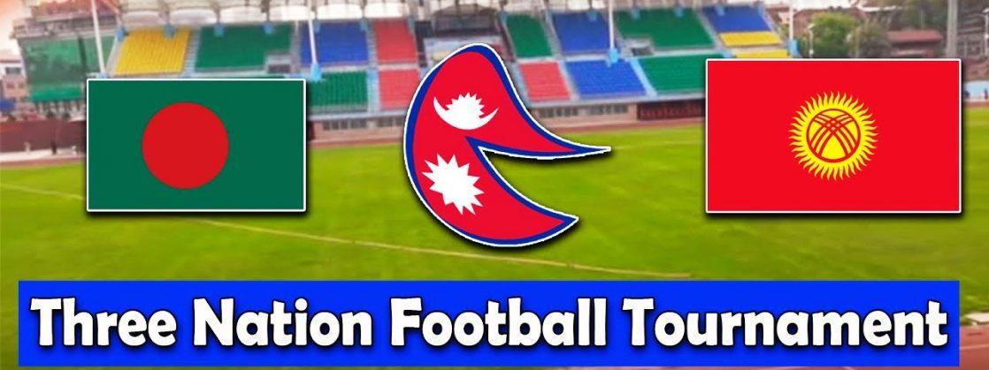 नेपाललाई ३७ बर्ष पछि फुटबलमा उपाधि